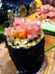 sushi-ish