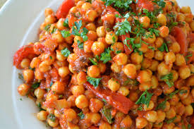 chickpea image
