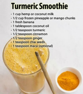 Turmeric-Smoothie-Recipe